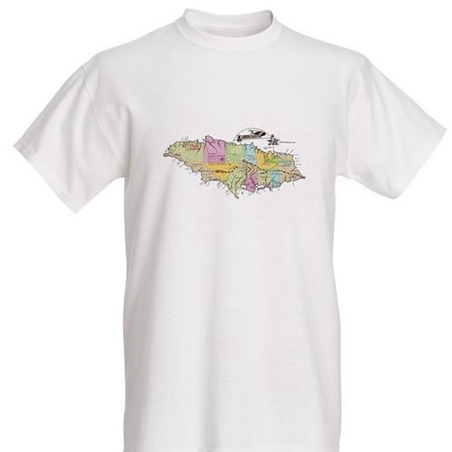 T-Shirt / Groovemaster DREAD