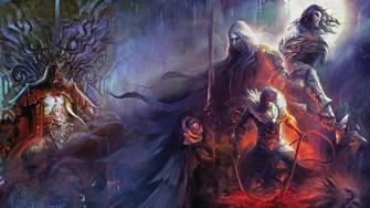 Castlevania : La malédiction de Dracula