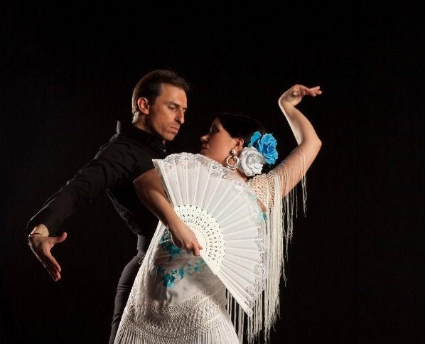 Absolute Beginner Flamenco