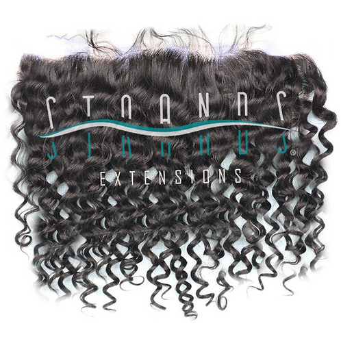 Frontal - Ultra Curl