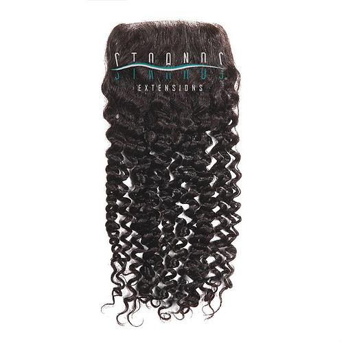 Closure - Coil Curl