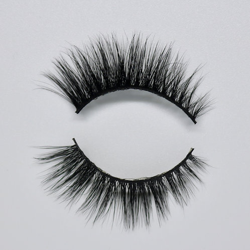 """""""Mid Town"""" Lashes"""