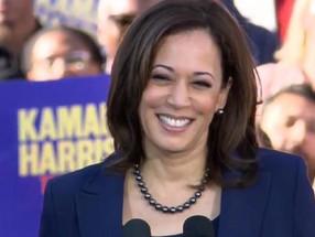 Historic! Joe Biden Picks 'Fearless' Kamala Harris as His VP Running Mate