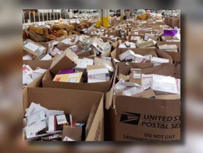 Akron Mayor Dan Horrigan Calls For Reopening Of Akron USPS Processing Facility
