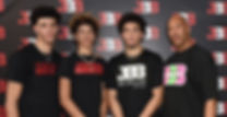 Ball-brothers-LaMelo-Lonzo-LiAngelo-and-
