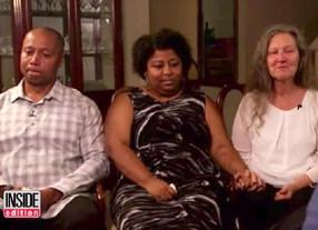 Dallas Cop Killer Micah Johnson's Parents Speak on Events (WATCH)