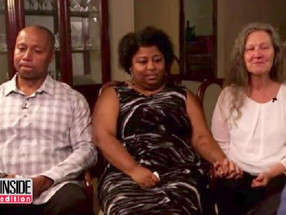 Dallas Cop Killer Micah Johnson's Parents Speak on Events (WATCH)