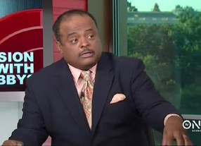 TV One's Roland S. Martin Says Gabby Douglas Backlash is Rooted in Black Self-Hatred