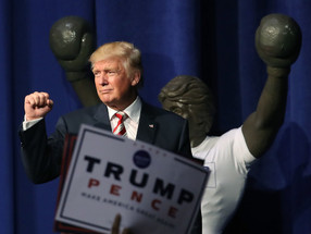 Civil Rights Museum in N.C. Rejects 'Disrespectful' Donald Trump's Request to Visit