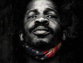 Powerful New Poster for Nate Parker's 'The Birth of a Nation' has U.S. Flag as a Noose