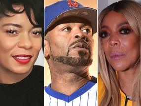 Method Man's Wife on Wendy Williams: 'One of the Most Miserable B*tches on the Planet'