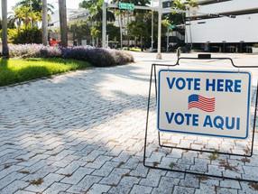 Florida Republicans Pass Restrictive Voting Laws