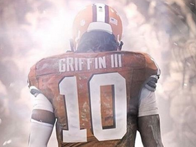 Cleveland Browns Name Robert Griffin III Starting Quarterback for 2016-17 Season