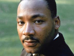 Siblings Block African American Museum From MLK Jr.'s Artifacts