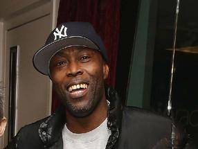 Rapper Black Rob ('Whoa!') Dies at 51