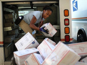 Postal Service Urges Voters to Mail Ballots Early Recommendations to ensure ballots are received on