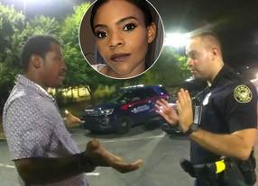 B(l)ack Stabbing Candace Owens Raising Funds for Cop who Killed Rayshard Brooks – Wants ATL Mayor Fi
