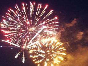 Mayor Horrigan Announces Neighborhood-Based Fourth Of July Fireworks