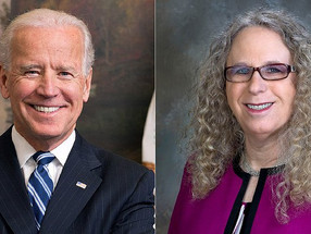 Joe Did it! Biden Picks Transgender Woman (#RachelLevine) as Assistant Health Sccretary
