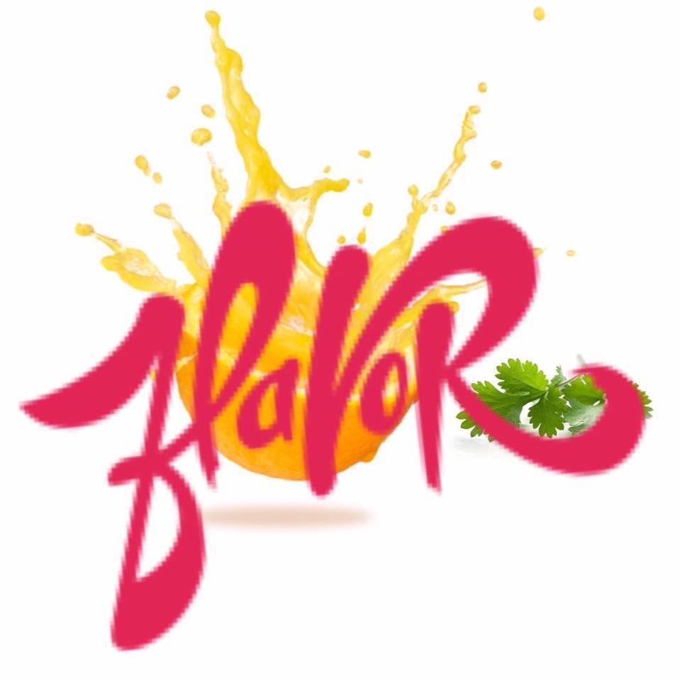 flavor grill logo