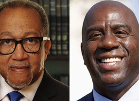 NNPA Teams with Magic Johnson to Fund Over $100 Million in PPP Loans for Minority and Women-Owned Bu