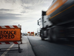 Republican Opposition to Biden's Infrastructure Plan Puts Truck Drivers At Risk