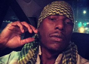 Tyrese Calls Out Jay-Z, Future & DJ Khaled For Ignoring Race Relations