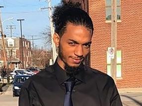 Black Man, Casey Goodson Jr., Fatally Shot by Ohio Sheriff's Deputy