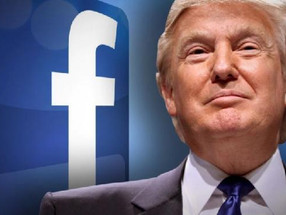 Facebook Says Trump is Suspended Until Jan. 2023; Then They Will Reconsider
