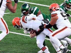 Browns 'have to own' loss to Jets before shifting full focus to Steelers