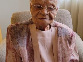 Mother Viola Fletcher Among 200 Black Wall Street Survivors Headed to Ghana