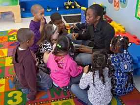 New Standards Improve Quality And Safety For Child Care In Ohio