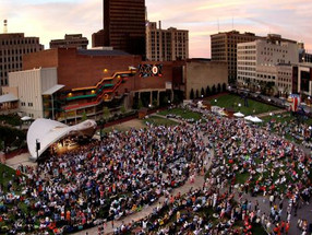 Downtown Akron's Lock 3 Releases Full Schedule For June Events And Concerts
