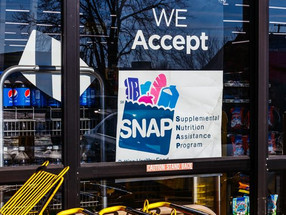 With 17 Percent of Black Families Reporting a Lack of Food, Biden Administration Gives SNAP Biggest