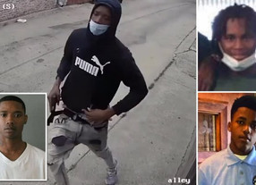 Laroy Battle: Chicago Man Murders Two Teens After They Ask How Tall He Is
