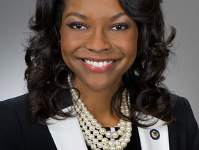 Rep. Sykes outlines priorities for second term-Lawmaker takes oath to represent Akron's 34th Dis