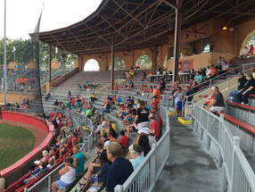 City Of Akron Continues Operations At Firestone Stadium