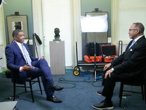 Despite Misinformation and Distractions, Biden-Harris Accomplishing Black Agenda