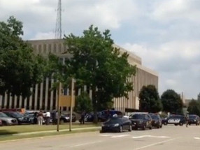 Report: 3 Dead, Multiple People Shot in Michigan Courthouse