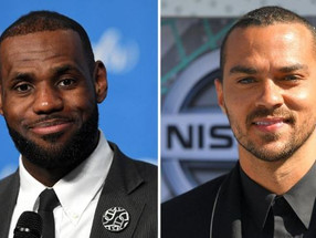 Jesse Williams' Podcast Moving to LeBron's Uninterrupted Digital Network