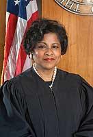 JUDGE ANNALISA STUBBS WILLIAMS TO SERVE AS ADMINISTRATIVE /PRESIDING JUDGE FOR THE AKRON MUNICIPAL C