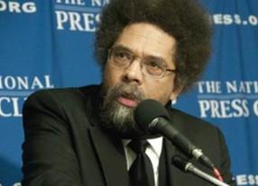Cornel West Blasts Obama for 'Weak' Remarks On Police Shooting