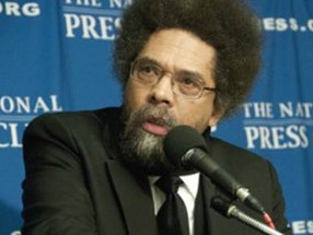 Cornel West Blasts Obama for 'Weak' Remarks On Police Shooting