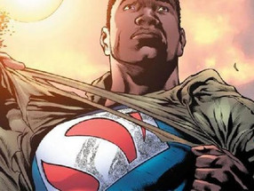 Is Warner Bros. Looking for A Black Actor to Star in Next 'Superman' Film – That's the Word