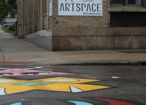 Akron's Public Art Policy Is Part Of City-Wide Cultural Plan, Two Years In The Making