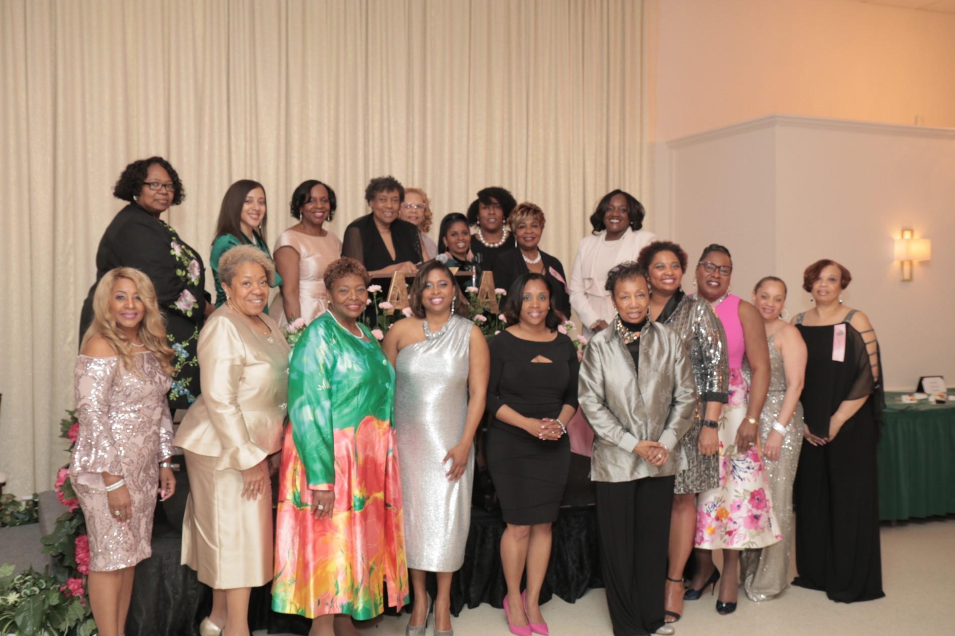 Celebrating 65 Committee