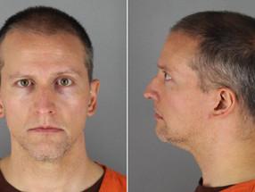 Derek Chauvin Gets 3rd Degree Murder Charge Reinstated Against Him