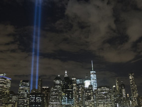 City Of Akron Marks The 20th Anniversary Of The 9/11 Terrorist Attacks