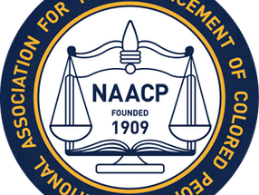 NAACP Announces New National Board Members INFLUENCE, COMMITMENT AND DIVERSITY HIGHLIGHT NEW BOARD M