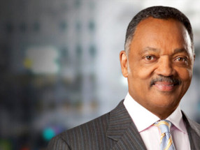 Rev. Jesse Jackson Speaks About His and Wife's Covid Diagnosis